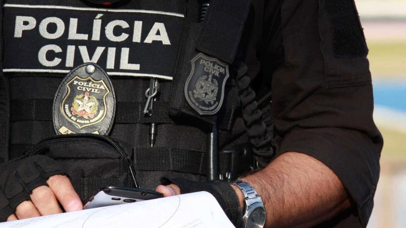 Governo do Estado divulga novas etapas do concurso da Polícia Civil