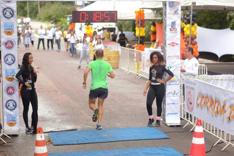 Cipe Sudoeste promove corrida para comemorar 14 anos