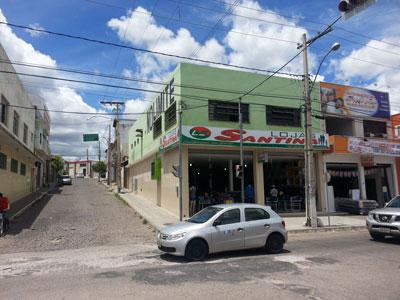 Lojas Santina o melhor em confecções com os menores preços da região