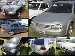 Receita leiloa VW Golf por R$ 6.500 e Chevrolet Vectra por R$ 5.500. Veja as pechinchas