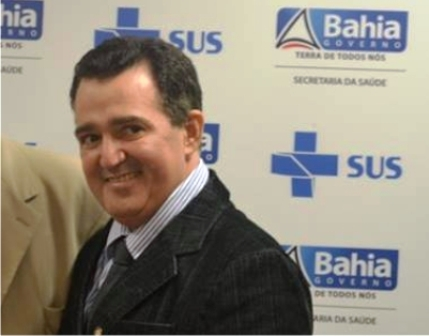 Dom Basílio: Estado de saúde do prefeito Marilton Matias se agrava
