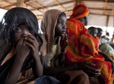 Mais de 50 mil crianças podem morrer este ano no Sudão do Sul, diz ONU