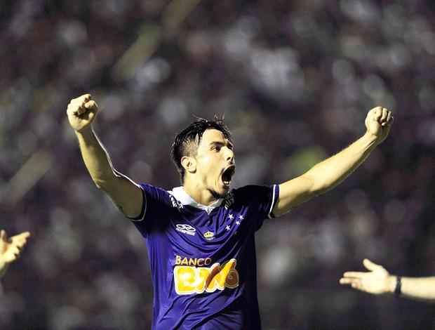 Tricampeão!!! Cruzeiro bate o Vitória e conquista o Brasileirão