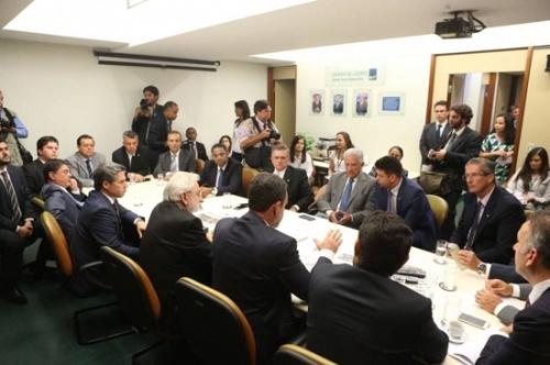 Comissão se reúne para votar parecer sobre impeachment nesta segunda