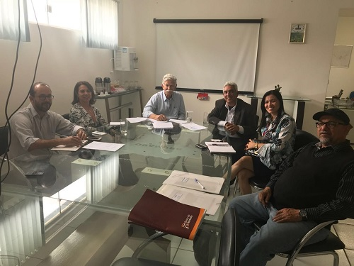 Termo de Liquidação e Renegociação de Dívida dos pequenos agricultores é discutido pelo prefeito de Brumado