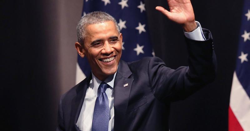 Bahia está na lista de destinos que Obama quer visitar no mundo