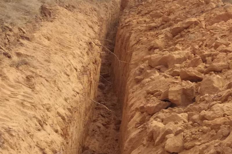 Rio do Antônio: Comunidade Lagoa da Horta recebe obras de ampliação da rede de água