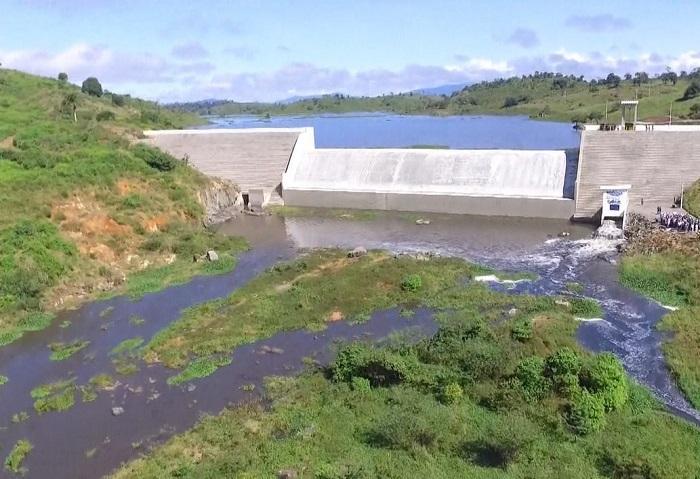 Seis barragens têm licitação concluída para recuperação na BA; estão na lista Maetinga, Mirante e Rio do Antônio