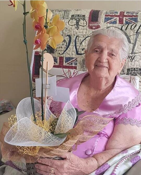 Luto: Falece uma das matriarcas mais conhecidas na cidade de Brumado; prefeitura emite nota de pesar