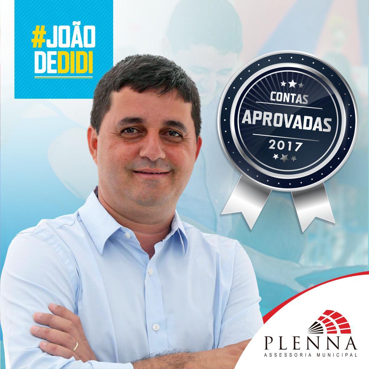 Contas da Prefeitura de Barra da Estiva são aprovadas pelo TCM