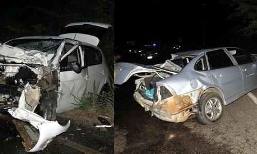 Mais um acidente com vítima fatal na BR-030