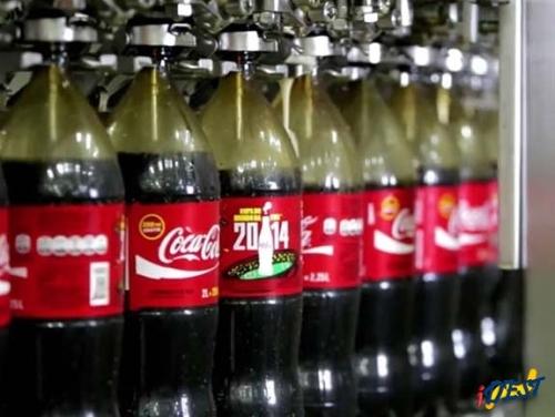 Coca pagará R$ 14 mil por corpo estranho em refrigerante