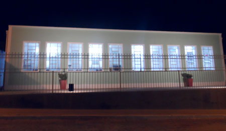 Prefeitura entrega Secretaria de Saúde totalmente reformada