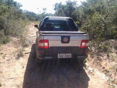 Padre vitima de sequestro relâmpago em Minas Gerais é liberado em Condeúba