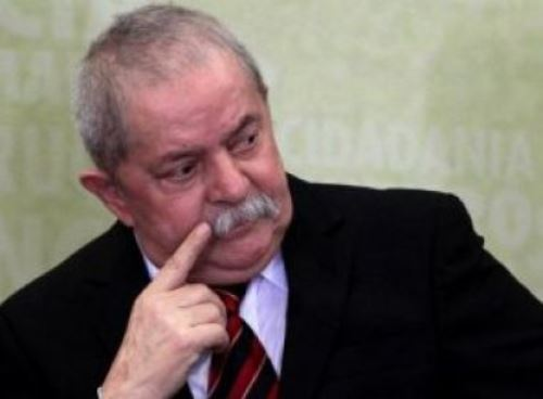Promotor quer ouvir Lula sobre denúncia de caixa dois em campanha