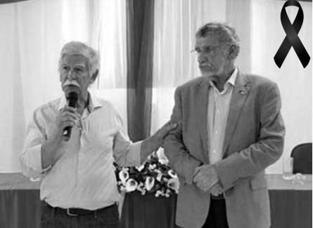 Brumado: Prefeito Eduardo Vasconcelos emite nota de pesar pela morte do prefeito Herzem Gusmão