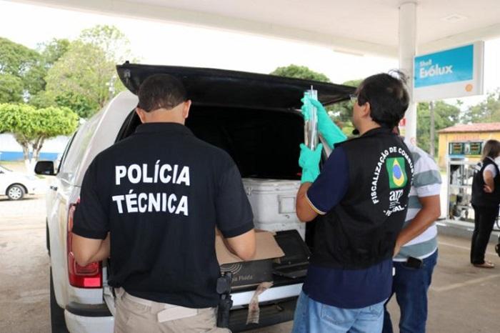Postos de combustíveis são notificados por irregularidades no interior da Bahia