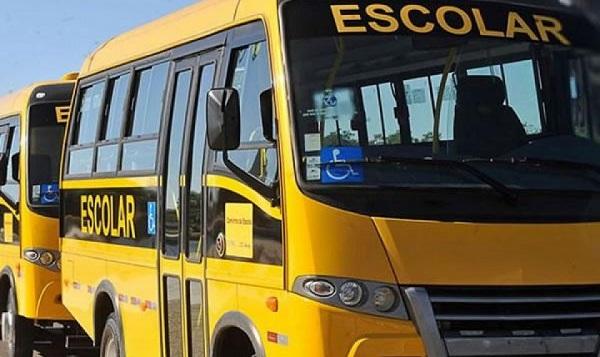 Ministério da Educação e FNDE fazem pesquisa sobre transporte escolar