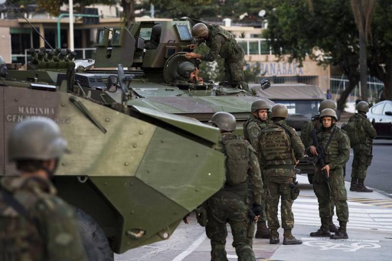 Governo fará intervenção federal na Segurança do Rio; é a 1ª medida do tipo desde 1988