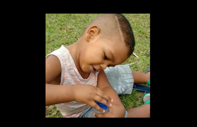 Criança supostamente espancada pelo padrasto em Barra da Estiva não resiste e morre