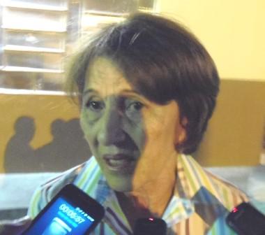 Nada está definido quanto sua candidatura á uma vaga na AL-BA, diz Marizete Pereira