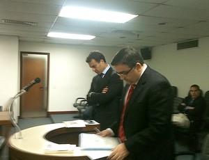 Fla dá entrada em pedido como 3º interessado no processo da Lusa