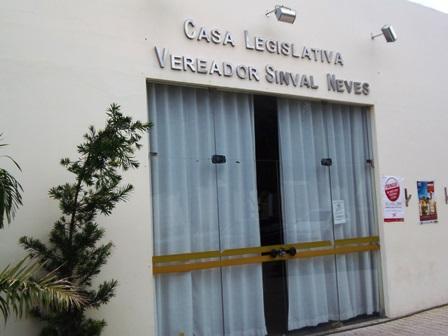 Reforma administrativa será votada hoje no legislativo brumadense