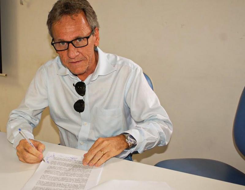 Prefeito de Dom Basílio emite decreto e impõe restrições ao comércio como medida de enfrentamento ao Coronavírus