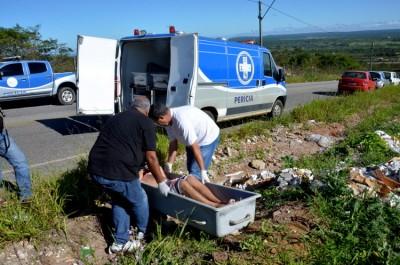 Duplo homicídio no Cruzeiro