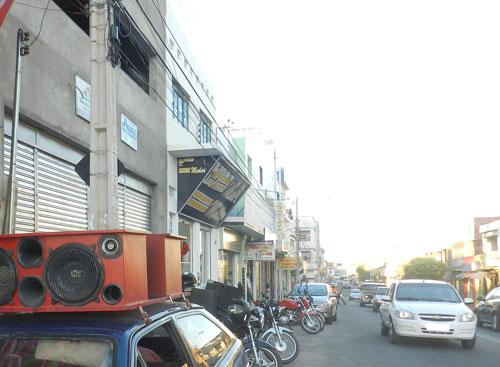 Sindicato dos Lojistas da Bahia convoca comerciantes para reunião