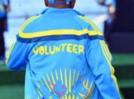 Bola fora: Voluntários da Copa passam mal depois de refeição em Brasília