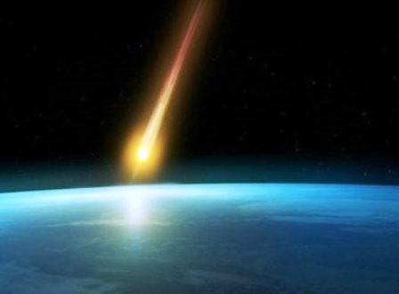 Asteroide gigante pode se chocar com a Terra a 6,1 milhões de Km/h