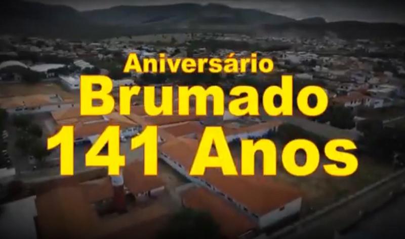 Vídeo: 141 anos de Brumado, Eduardo Vasconcelos fala sobre avanços e perspectivas futuras