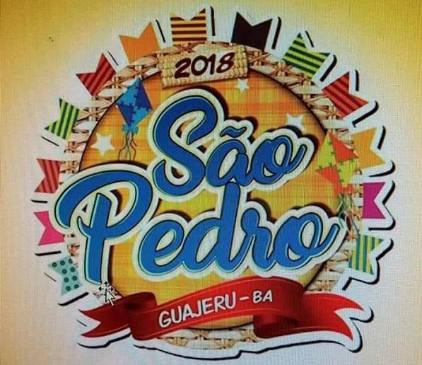 Vem aí a festa que já virou tradição, São Pedro de Guajeru