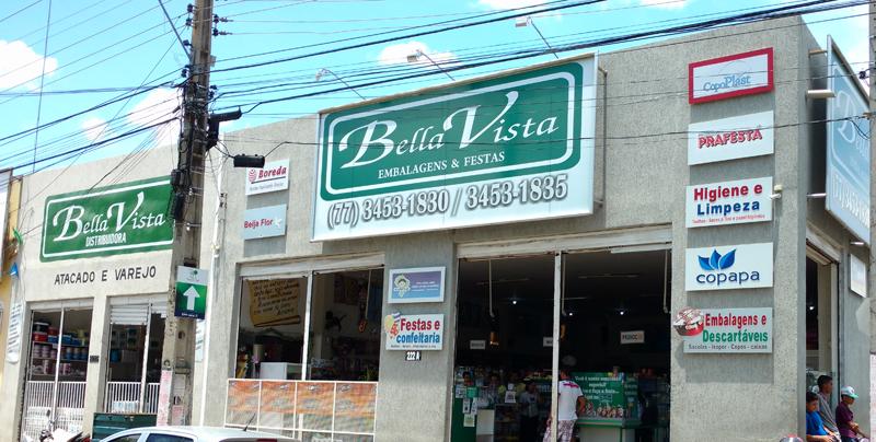 A Bella Vista já dispõe de tudo que você precisa para garantir a alegria da criançada