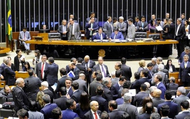 Congresso aprova diretrizes orçamentárias para 2019