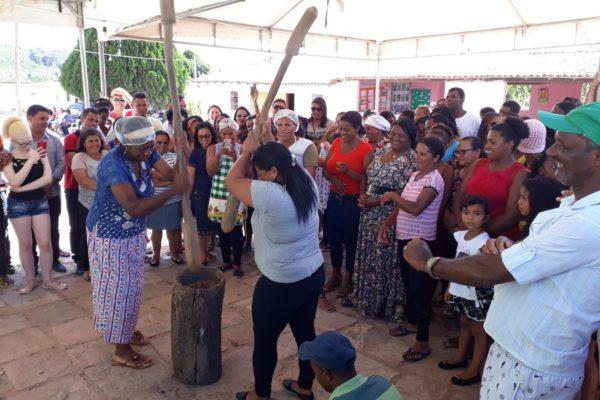 Barra da Estiva: comunidades quilombolas realizam comemorações do Dia Nacional da Consciência Negra