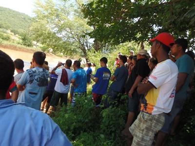 Jovem brumadense foi vítima de afogamento no múnicipio de Ituaçú