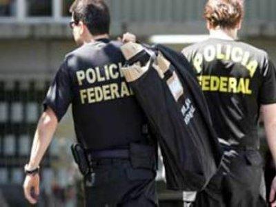 Quatro ex-prefeitos são presos em operação da PF no sudoeste da BA