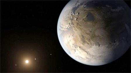 Descoberto o 1º exoplaneta do tamanho da Terra em zona habitável