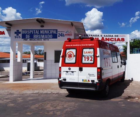 Acidente na BR-030 próximo a Vila Presidente Vargas deixa cinco feridos