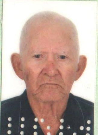 Familia desesperada busca por informações de idoso que desapareceu nesta quinta