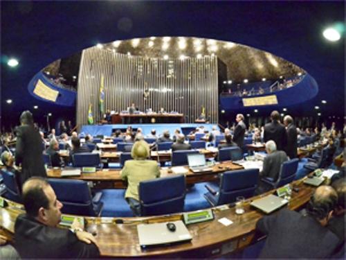 Senado aprova projeto que cria 180 novos municípios no Brasil