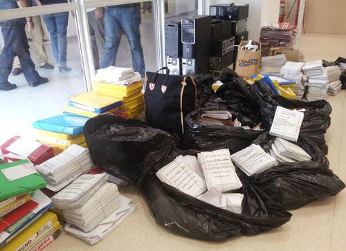 Detran diz que quadrilha faturava R$ 2 milhões por mês em fraudes