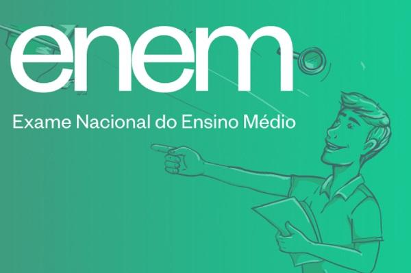 Enem 2018: MEC libera resultado da isenção da taxa de inscrição