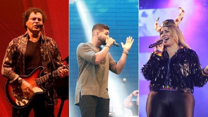 'Conquista: Festival de Inverno 2019 começa nesta sexta