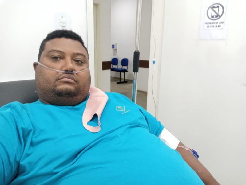 Brumado: Elielson Santos, ex-coordenador do Centro Metanóia, morre vítima da Covid-19