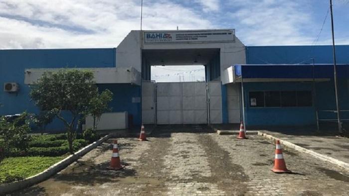 Presos são feridos a golpes de faca artesanal durante briga em conjunto penal de Itabuna