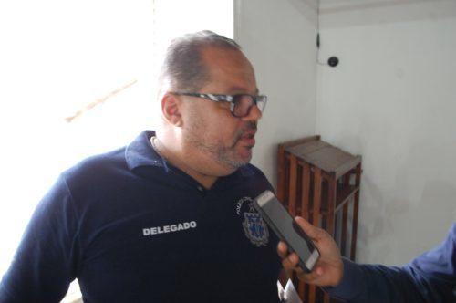 Governo da Bahia promove post mortem delegado Marco Antônio Torres