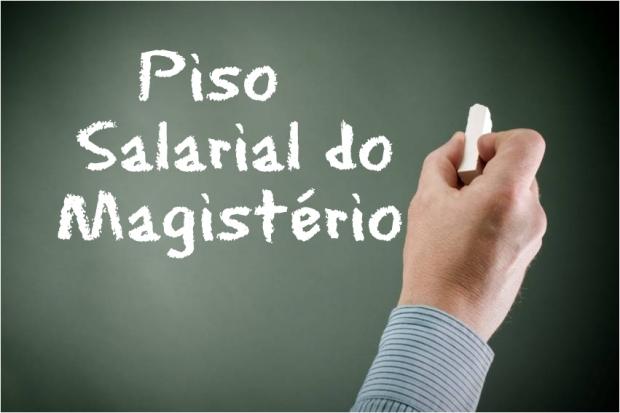 Prefeitura de Brumado anuncia reajuste do piso salarial de professores do magistério